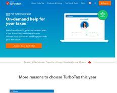 TurboTax Canada