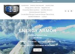 Energy Armor