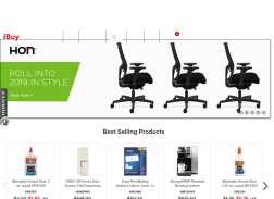 iBuy Office Supply