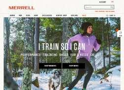 Merrell Canada