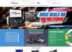 Online Car Stereo