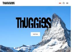Thuggies Canada
