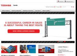 Toshiba Canada