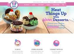 Baskin Robbins Canada